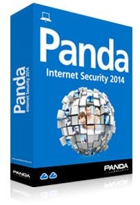 Panda Internet Security 2014, Retail MiniBox, 3 Licenze, 12 mesi