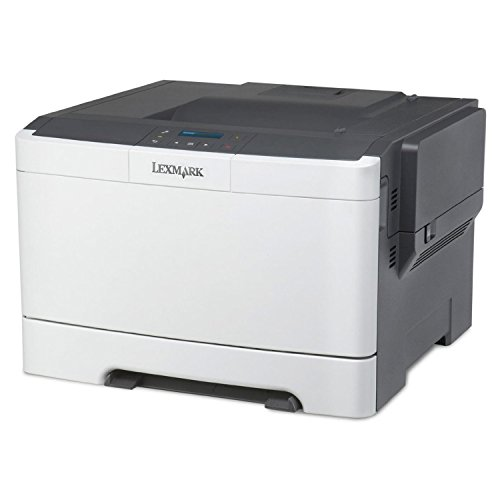 Lexmark CS317DN Colour 2400 x 600DPI A4 - Laser/LED Stampante (2400 x 600 DPI, 60000 pages per month, Laser, 500-5000 pages per month, 3000 pages, 23 ppm)