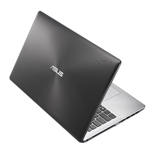 ASUS X550CA-CJ458H Notebook Display Touchscreen da 15.6 Pollici, Processore Intel Core i3-2365U, RAM 4GB, HDD da 500 GB, Windows 8.0, Argento