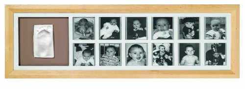 Baby Art 34120076 Kit 1St Year