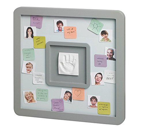 Baby Art - 34120123 - Messages Print Frame - Lavagnetta da personalizzare
