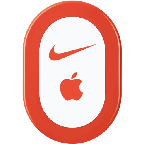 Apple Nike e sensore iPod