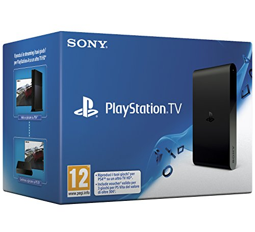 PlayStation TV - Special Edition