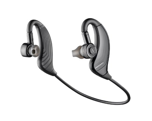 Plantronics BackBeat 903+ Stereo Cuffie Bluetooth [EU]