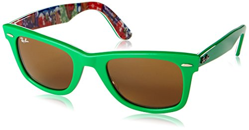 Ray Ban MOD. 2140 SOLE108332 Occhiali da Sole, Donna, Multicolore (1140), 50 mm
