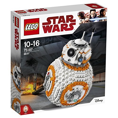 Lego Star Wars BB-8, 75187