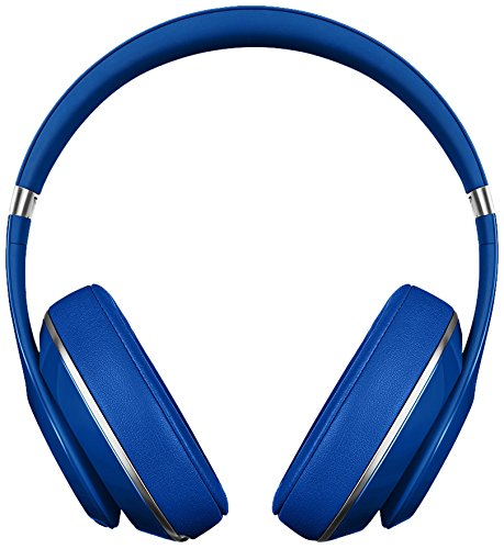 Beats by Dr. Dre Studio 2.0 Cuffie Over-Ear, Blu