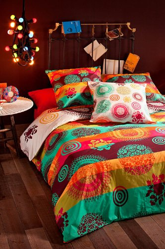COPRIPIUMINO DESIGUAL RAINBOW 240X220 - Web Store Point: elettronica ...