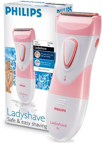 Philips Depilatore Ladyshave