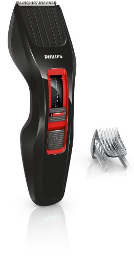 Philips HC3420/15 Regolacapelli Serie 3000, Tecnologia Dual Cut