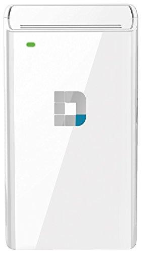 D-Link DAP-1520 Range Extender Dual Band AC750, Bianco