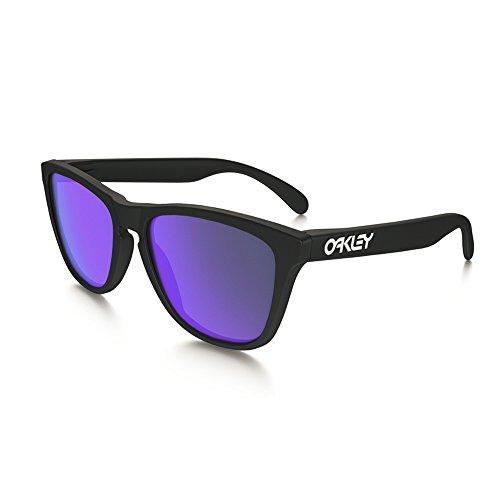 Oakley Occhiale da Sole Nero
