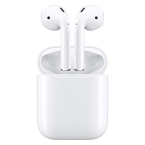 Apple A1523 Airpods, Bianco