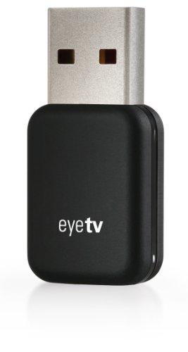 Elgato EyeTV Go DTT Tuner per USB 2.0, DVR per DVB-T [Importato da Germania]
