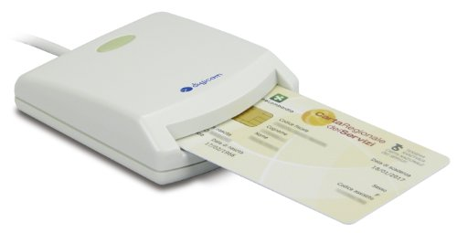 Digicom 8E4479 lettore di card readers