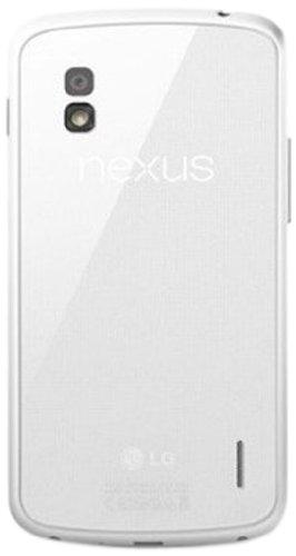 LG Nexus 4 Smartphone, Bianco [Italia]