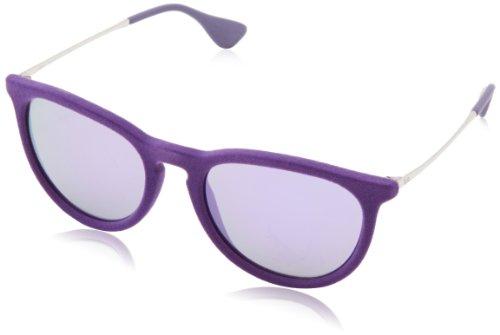 Ray-Ban - 4171, Occhiali da sole da donna,Viola (60804V), taglia 54 mm