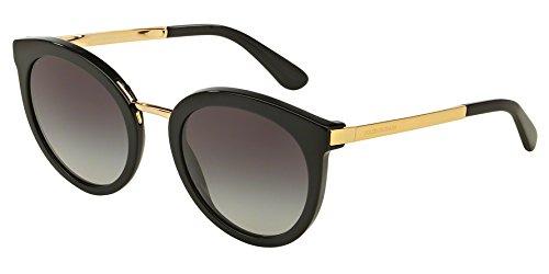 Dolce & Gabbana Occhiali da sole DG4268 Black, 52