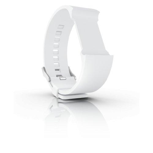 Bracciale per SmartWatch - bianco