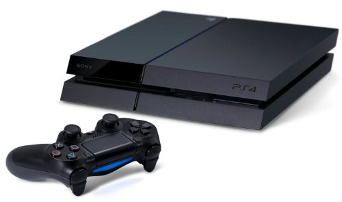 PlayStation 4 - Console