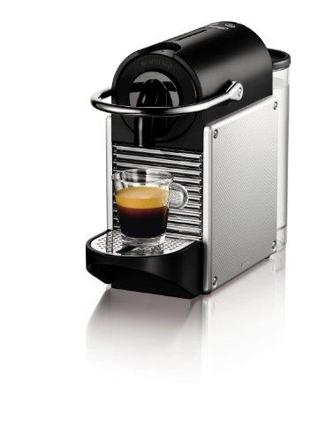 Nespresso PIXIE, macchina per caffè espresso con pompa a sistema NESPRESSO