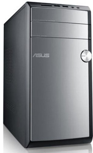 Asus M31AD PC, Processore Intel Core i5 3.10 GHz, RAM 4 GB, HDD 500 GB