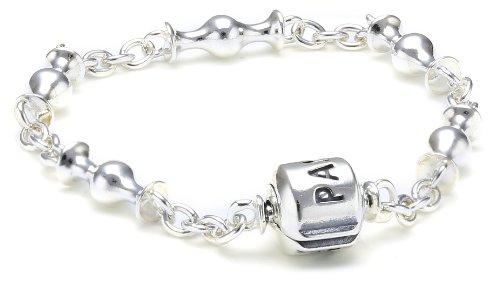 Pandora 591704-15 - Bracciale da donna, argento sterling 925