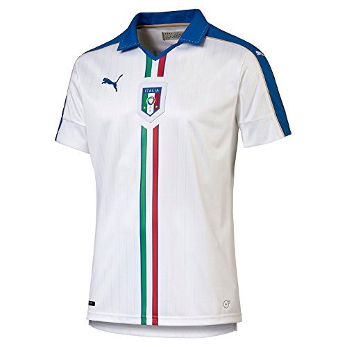 Italia Manica Corta Distanza Maglia EURO 2016 (M)