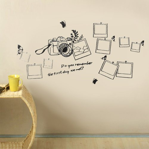 Walplus adesivi per muro for Adesivi muro cucina