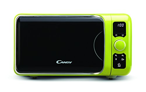 CANDY EGO-G25DCG Microonde con grill 25L 900W Verde