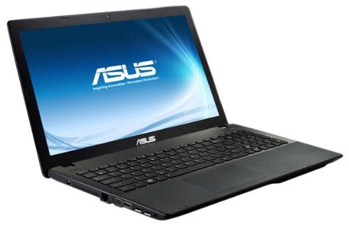 Asus X551CA-SX029D Notebook, Display LCD 15.6 Pollici LED, Processore Intel 1007U 1.5 GHz, RAM 4 GB, HDD 500 GB, Nero, free DOS