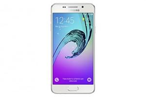 Samsung SM-A310FZDAITV Galaxy A3 Smartphone, 16 GB, Bianco [Italia]
