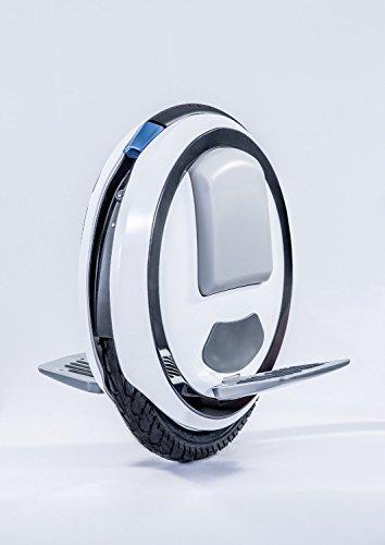 Ninebot One E+ 320Wh monociclo electtrico