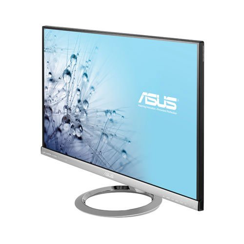 Asus MX279H, Monitor 27 Pollici, Full HD AH-IPS LED, Due Speaker Stereo, Nero