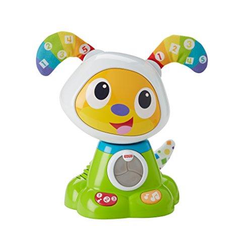 Fisher Price Infant FBC97 - Cane del Robottino