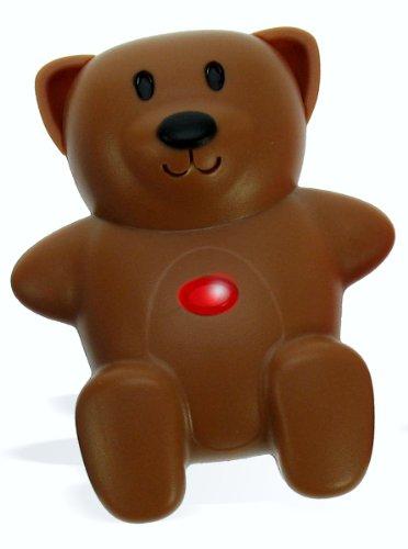 Localizzatore bambini Mommy I'm Here - CL-103-BR - Sicurezza bambini wireless - premi il pulsante per rintracciare il bambino