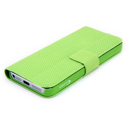 Andoer Astuto di vibrazione mobile calotta di protezione per iPhone 5
