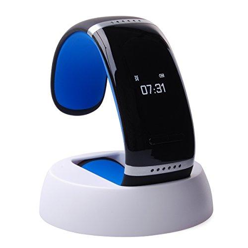 Bluetooth Intelligente braccialetto Orologio Da Polso/ Bluetooth Smart Wristband Bracelet Watch Per IOS Android Samsung iPhone HTC CN146
