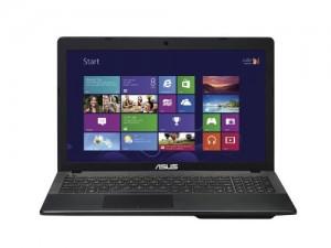 Asus X552CL-SX050H Notebook, Display LCD 15.6 Pollici LED, Processore Intel Core i7-3537 2.0 GHz, RAM 4 GB, HDD 500 GB, Windows 8, Nero