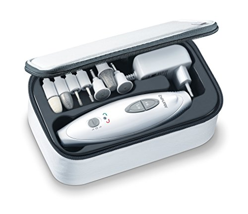 Beurer MP 41 Set per Manicure/Pedicure