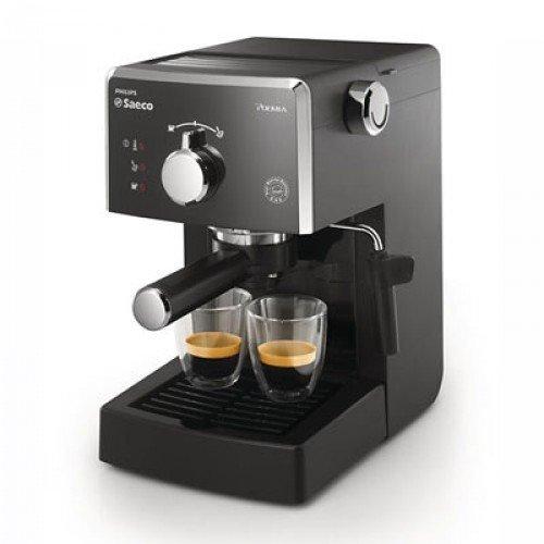 Philips Saeco HD8323/31 Macchina per caffè espresso manuale Poemia Focus
