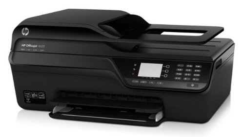 HP Officejet 4620 Stampante e-All-in-One