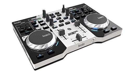 Hercules DJ Control Instinct S Serie DJ Controller