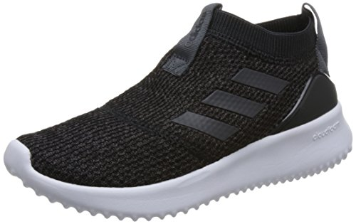Adidas Ultimafusion, Scarpe Running Donna, Nero Carbon/Cblack, 38 EU