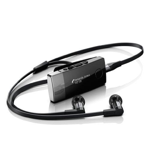 Sony Smart Wireless PRO MW1 Clip ad orecchio Headset