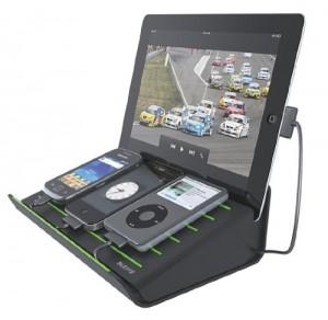 Leitz Complete Caricatore per Tablet/PDA/eBook Readers