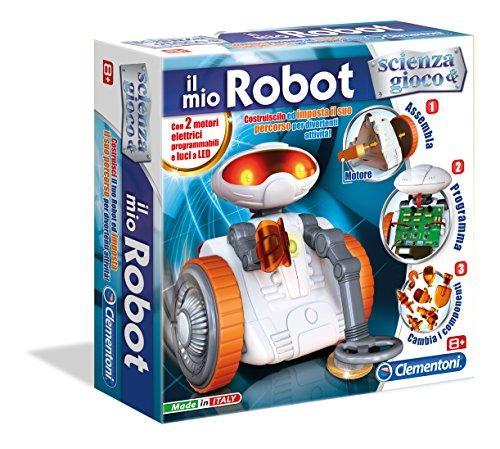 Clementoni 13915 - Il Mio Robot