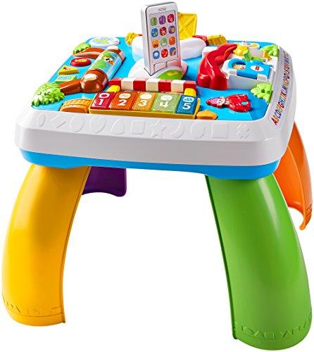 Fisher Price Infant DRH33 - Tavolino Attività della Città