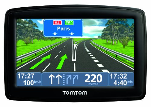 TomTom XL Classic Europa 23