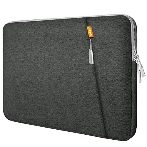 JETech 13,3 Pollici Sleeve Laptop Notebook Tablet iPad Tab, Custodia Borsa Impermeabile Compatibile MacBook Air/PRO, 13'' MacBook PRO, 12.3 Surface PRO, Surface Laptop